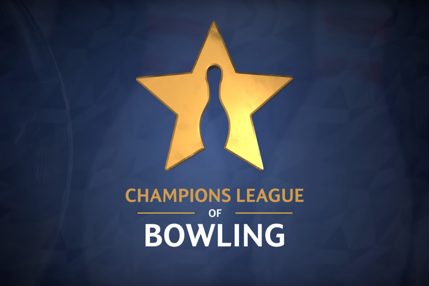 Champions League Of Bowling 2019