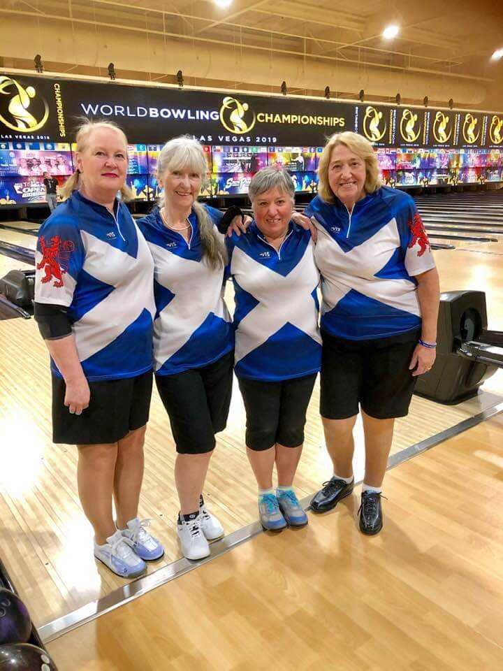 Good Luck to Our Senior Championship Team