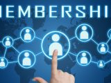 New Online Membership Platform